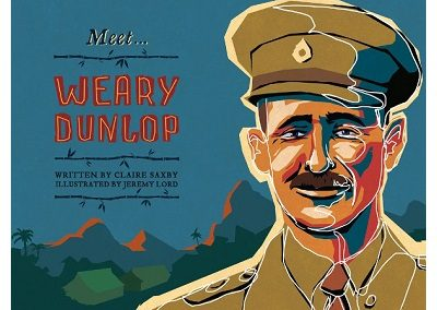 Meet Weary Dunlop