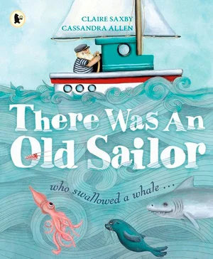 There was an old sailor cover 2