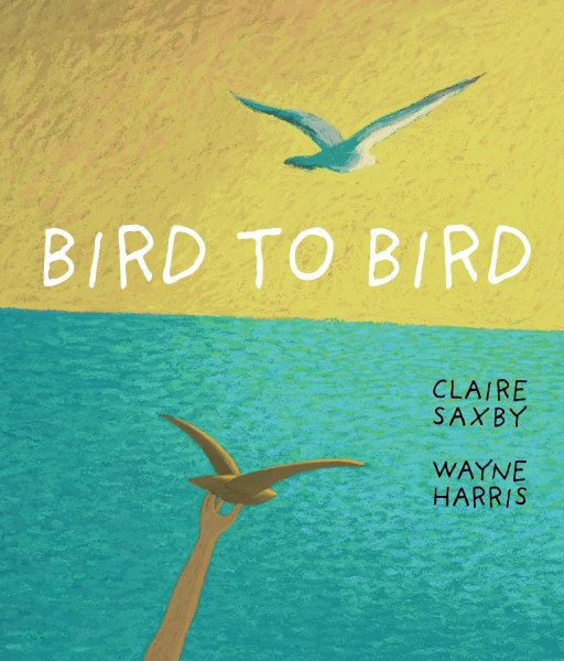Bird to Bird Front Cover of Book