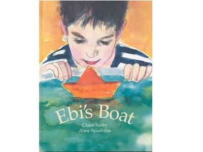Ebi's Boat