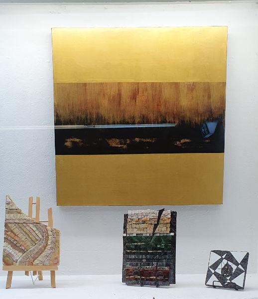 Melbourne Gallery Exhibit