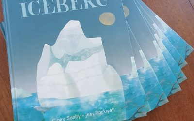 Iceberg: From Idea to Book
