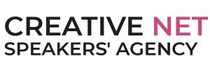 Creative Net Speakers Agency logo