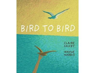 Bird To Bird ill Wayne Harris
