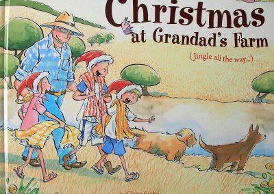 Christmas at Grandad's Farm