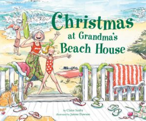 Christmas at Grandmas House Book Cover