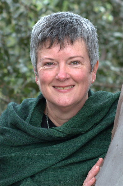 Claire Saxby - Children's Author