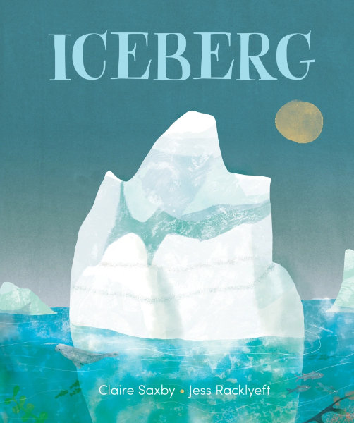 Iceberg Front Cover