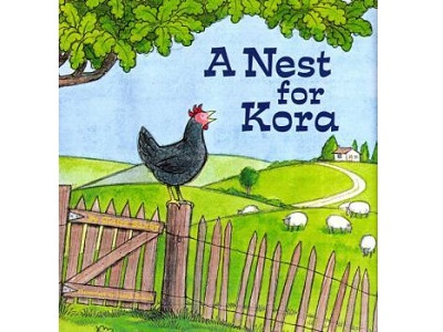 A Nest for Nora